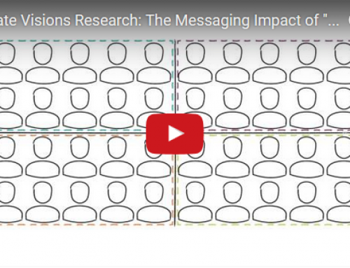 New Video From Corporate Visions – The Messaging Impact of Unconsidered Needs