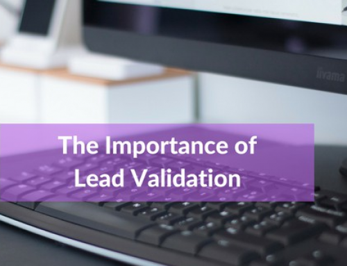 Social Lead Validation: The Missing Ingredient From Most Inbound LinkedIn Marketing Programs